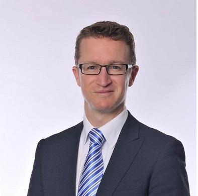 Profile photo of Marcus Burke, Executive Leader, Future TechnologiesNational Transport Commission Australia