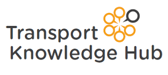 Transport Knowledge Hub Logo
